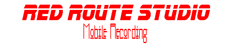 Red Route Media Logo